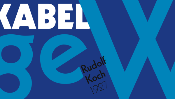 Kabel Font Family & Free Alternatives