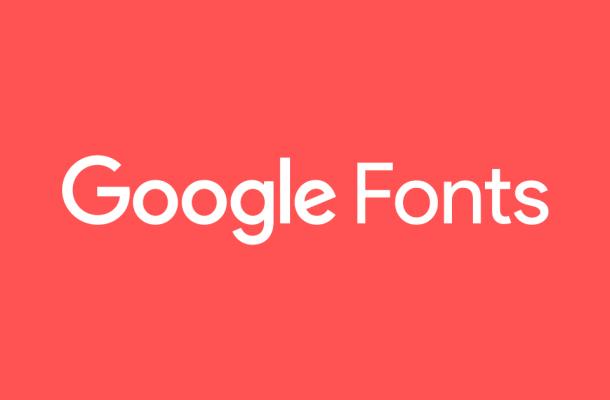 Product Sans Free Font