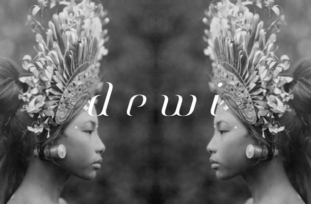 Dewi Free Typeface