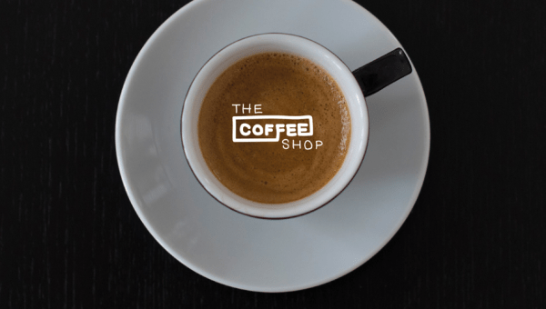 Coffee Shop Font Family