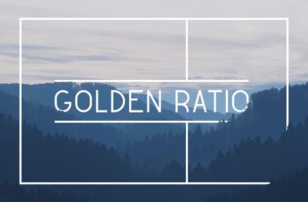 Golden Ratio Font Free