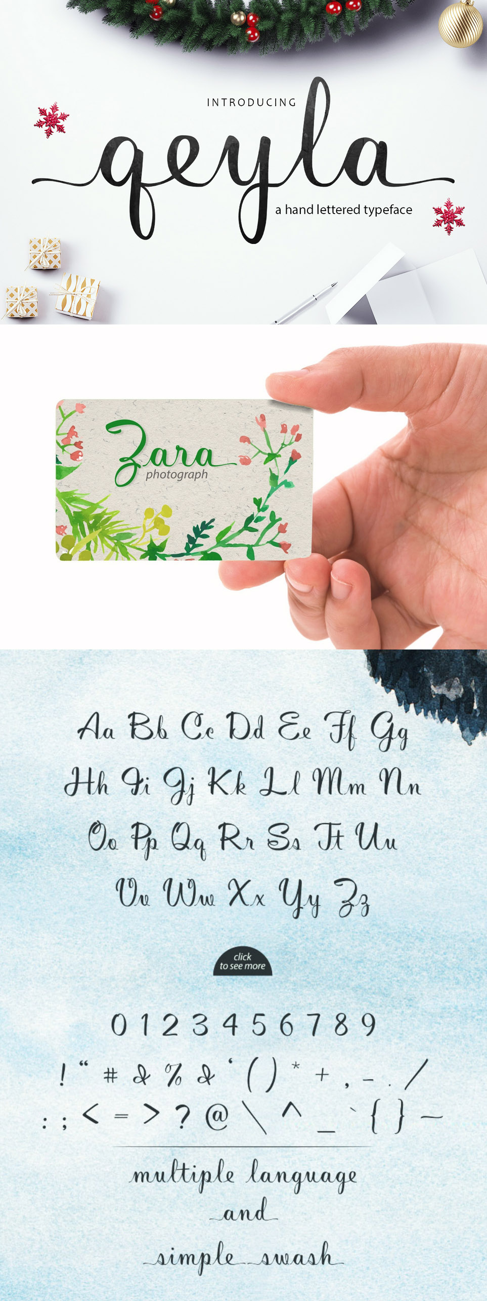 Qeyla Script