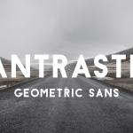 Antratse Free Font