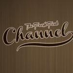 Channel Free Font