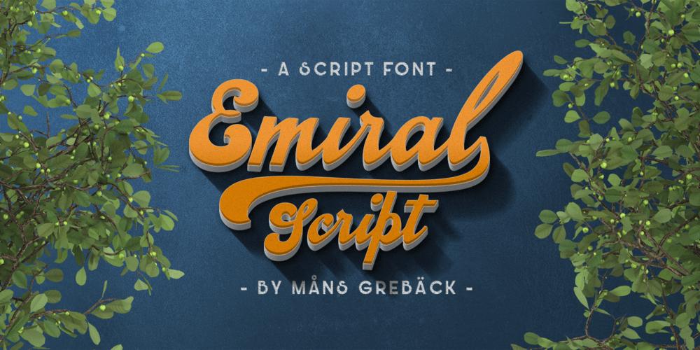 emiral-script_poster01