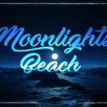 Moonlights on the Beach