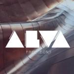 ALVA Font Free