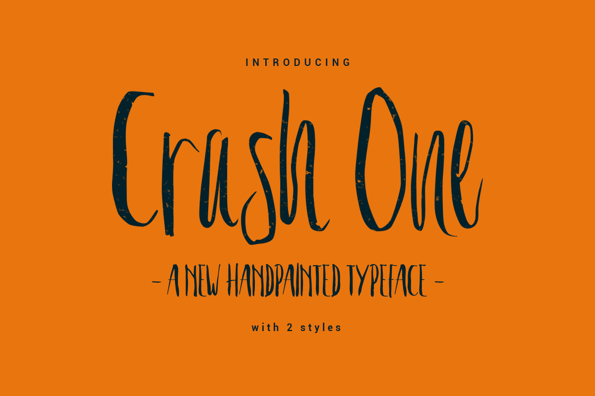 Crash One