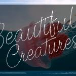 Beautiful Creatures Font Free