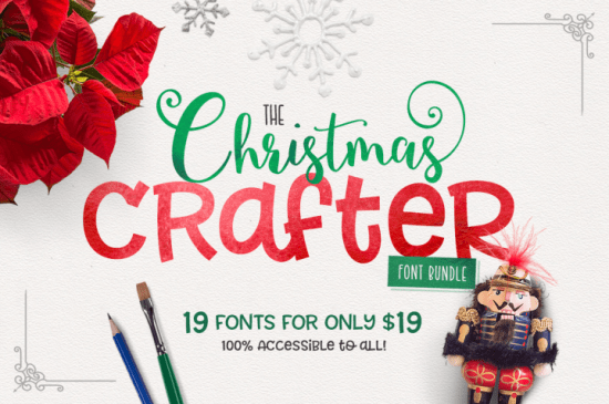 christmast-crafter