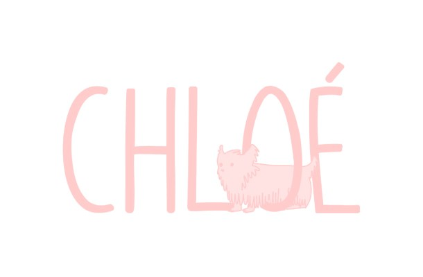 Chloé Handwriting Free Font