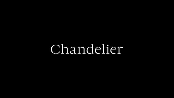 Chandelier Serif Free Font