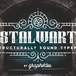 Stalwart Typeface