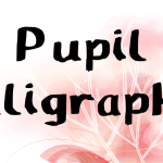 Pupil Caligraphic Free Font
