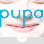 Pupa Font Free