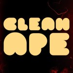 Clean Ape Typeface