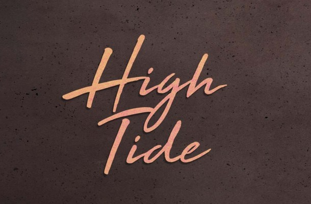 High Tide Font