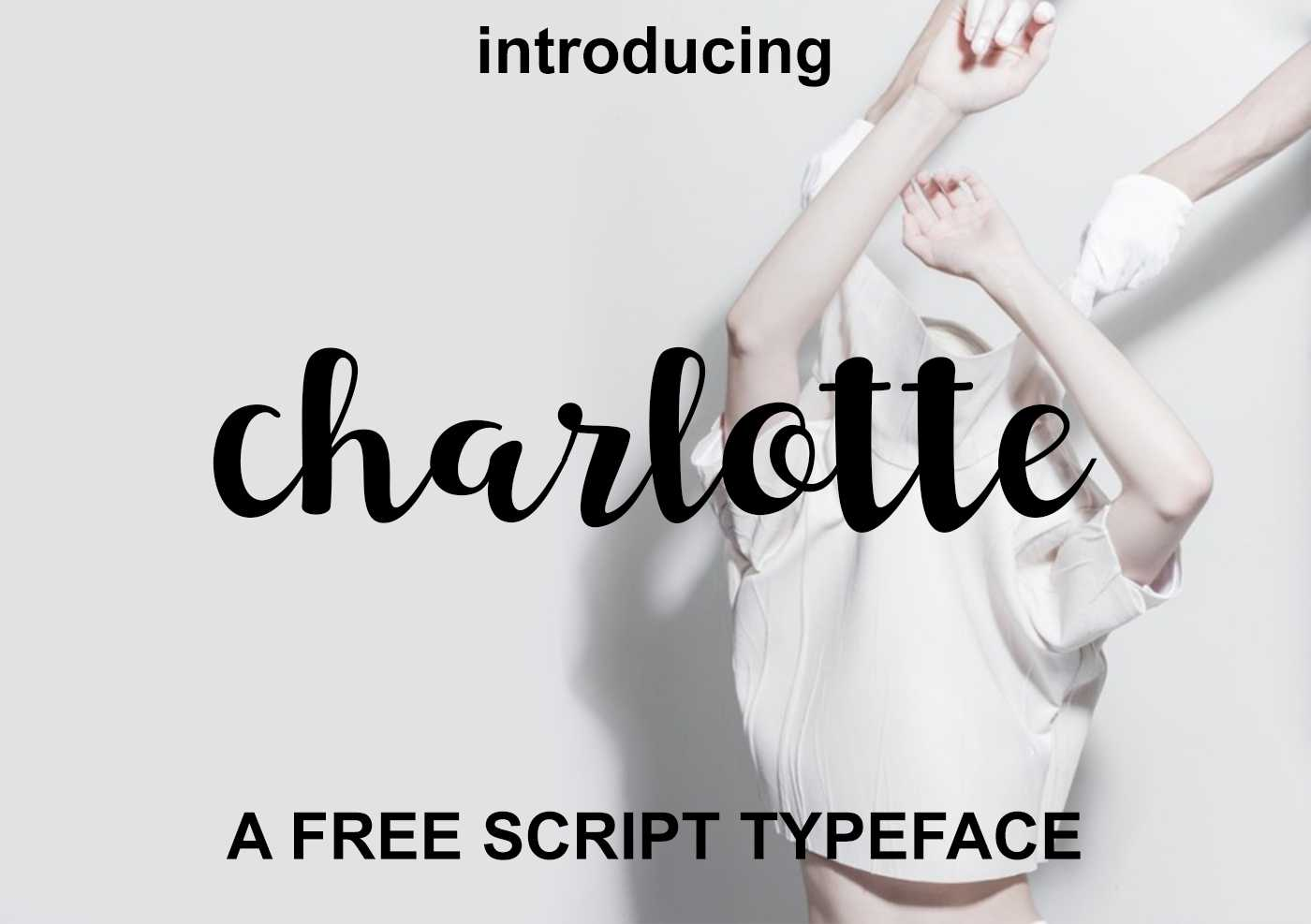 charlotte-free-font