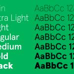 Apercu Font Free