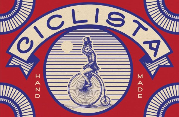 Ciclista Typeface Free