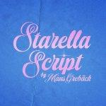 Starella Script Font