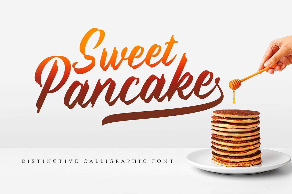 sweet-pancake-script-font