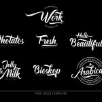 Trade Mark Demo Font