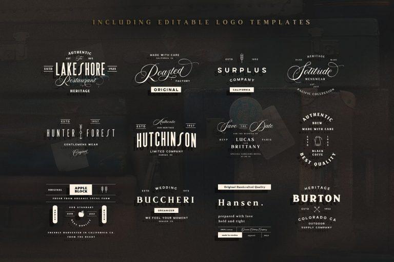 Scarlett Typeface-1