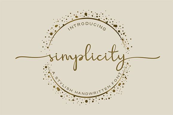 Simplicity-by-Graphix-Line-Studio