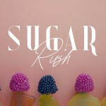 Free Sugar Spice Font Duo