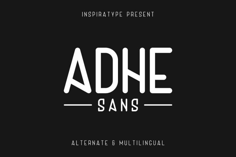 adhe-sans-typeface-768x512