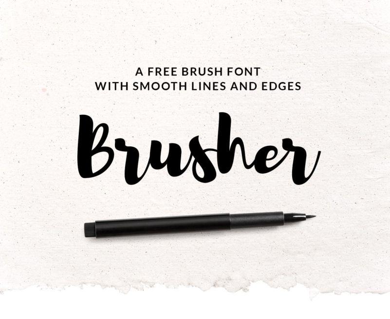 brusher-cover
