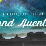 Grand Aventure Font