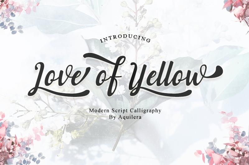 love_of_yellow