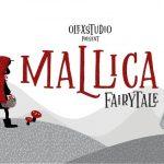 MALLICA Fairytale Typeface