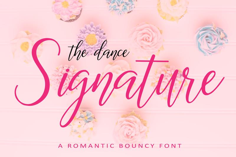 the_dance_signature