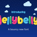 JellyBelly Font Free