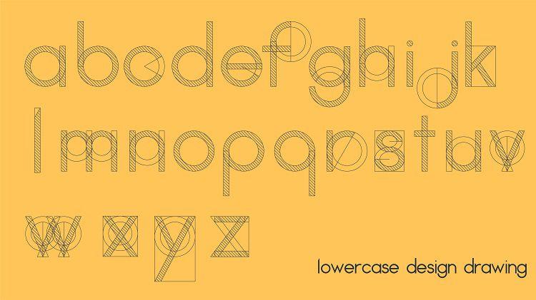 Nitaka Typeface-4