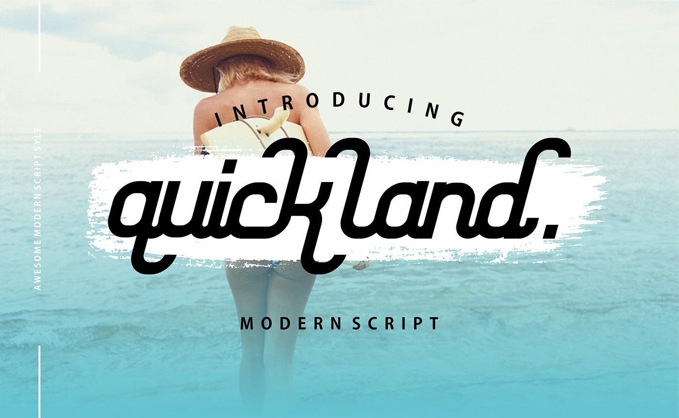 quick-land