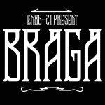 Braga Display Font