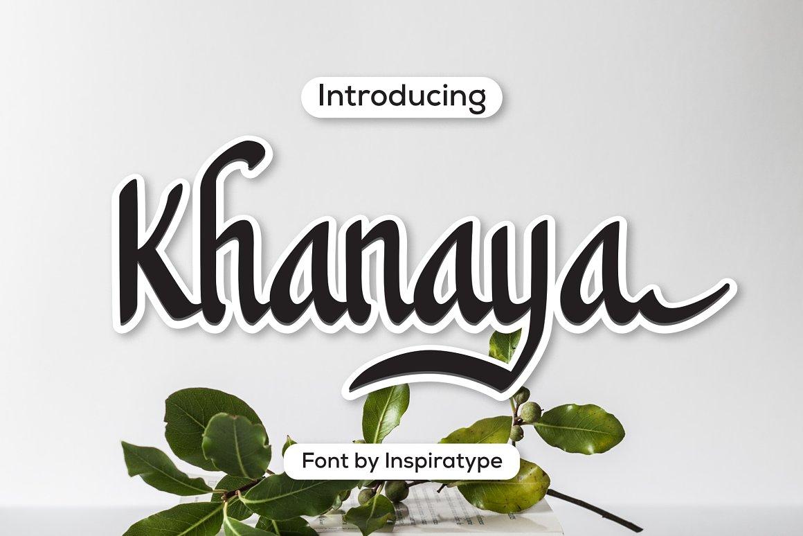 khanaya-