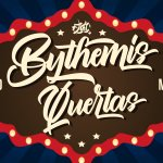 Bythemis Quertas Script Font