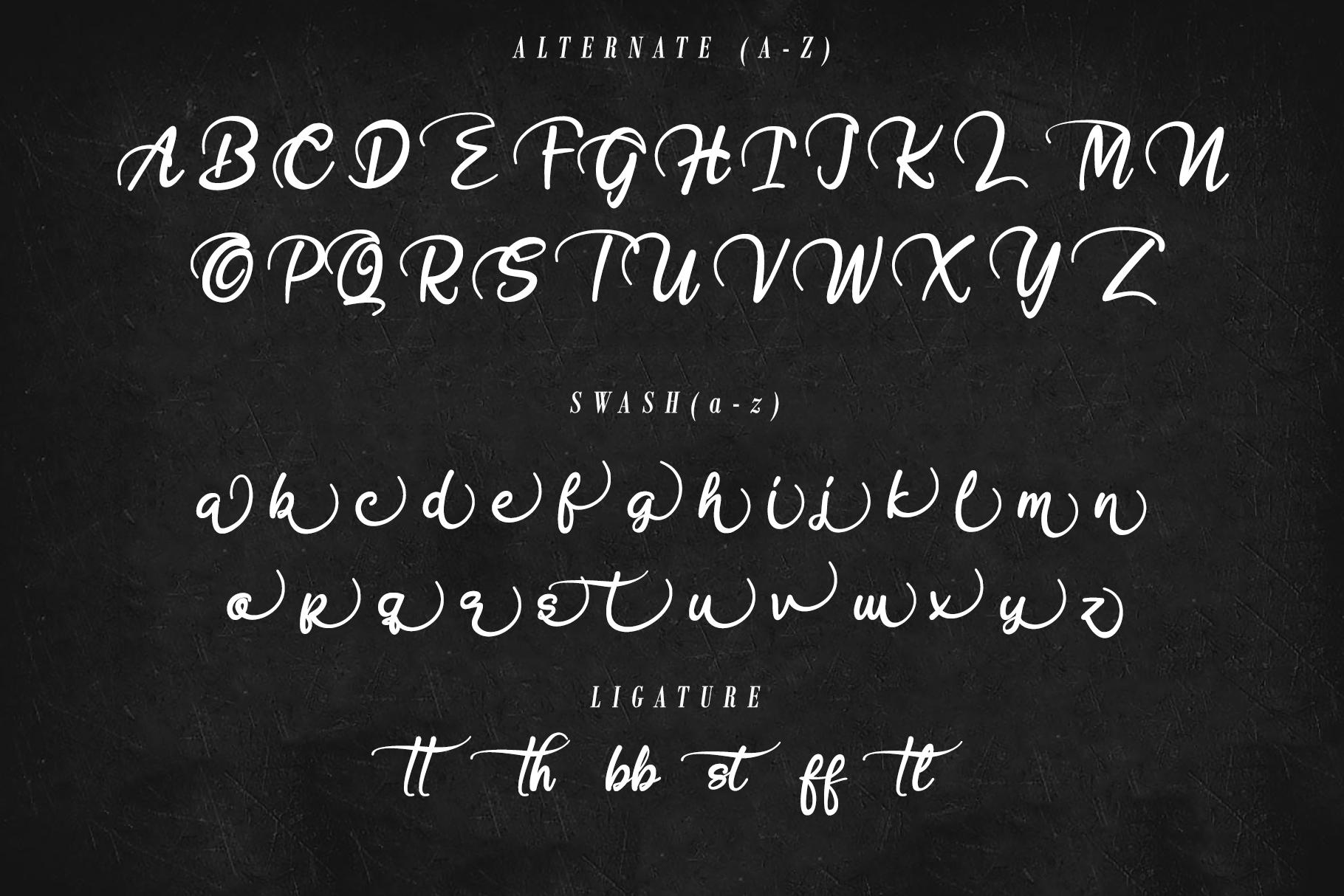 Hobenshaw-Font-3