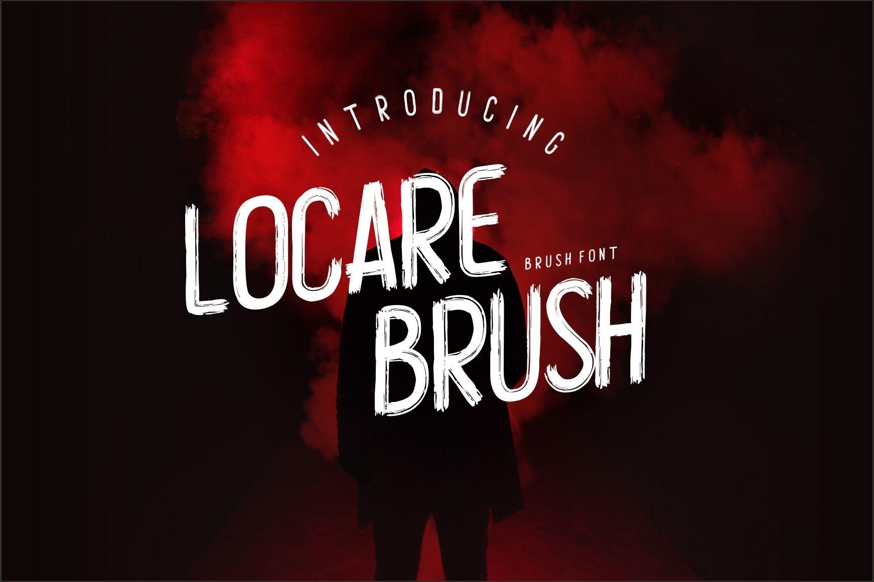 Locare-Font