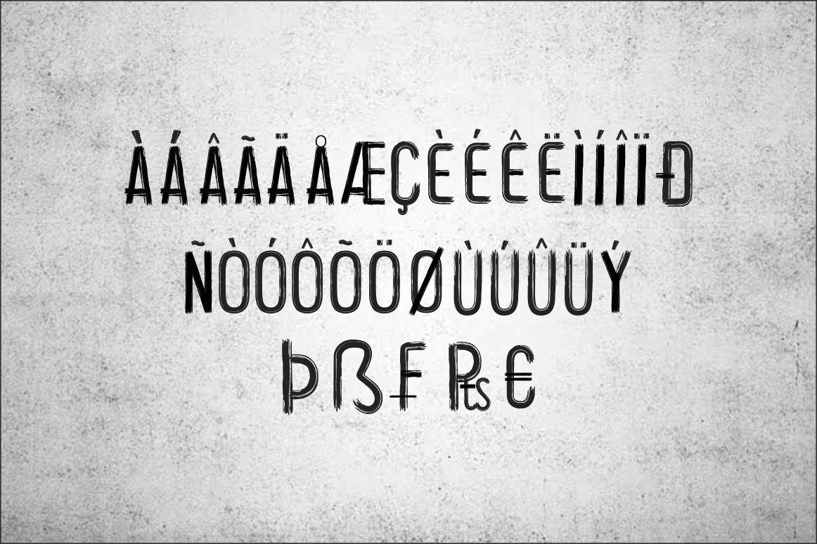 Locare-Font 4