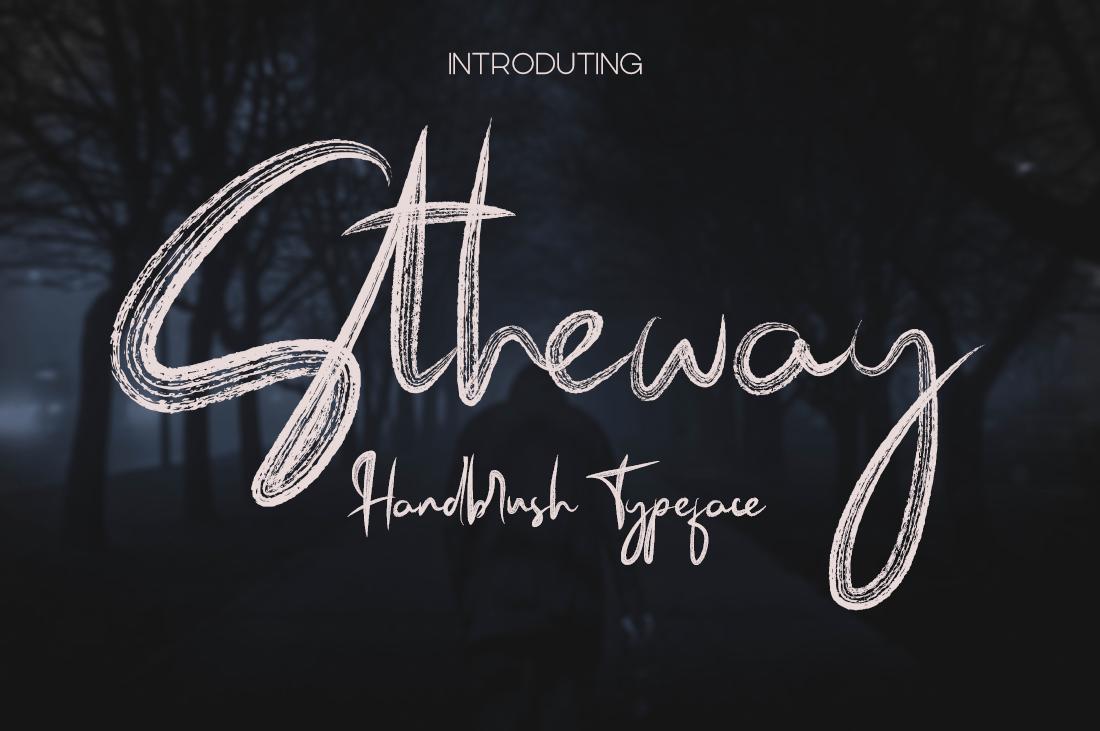 Stheway-1