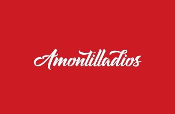 Amontilladios Typeface