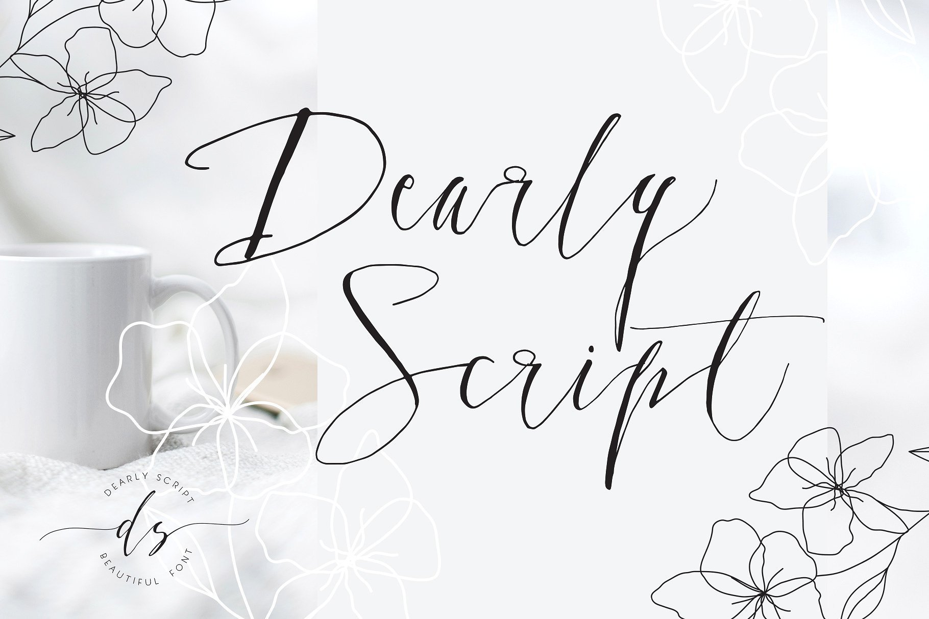 Dearly-Font