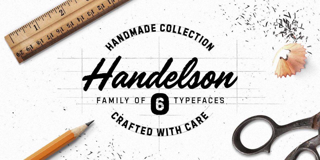 Handelson-Font