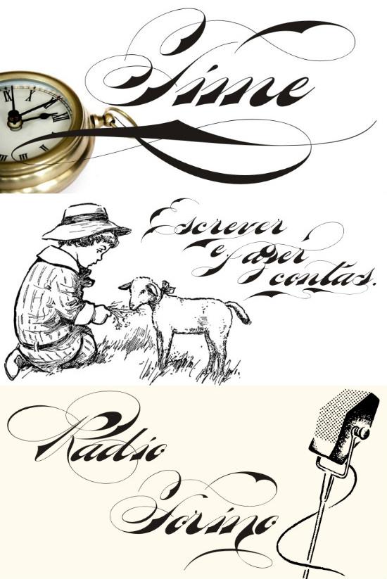 Bradstone-Parker-Script-Font 2